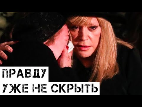 Так вот кто родил детей Галкину и Пугачевой! Все шокированы!