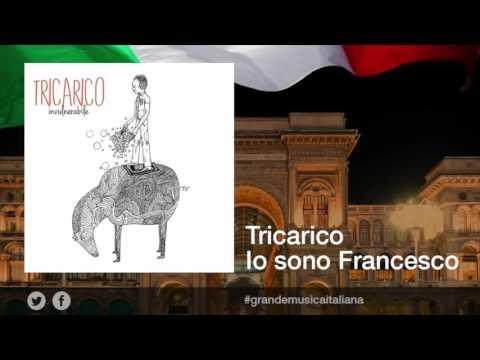 Tricarico - Io sono Francesco