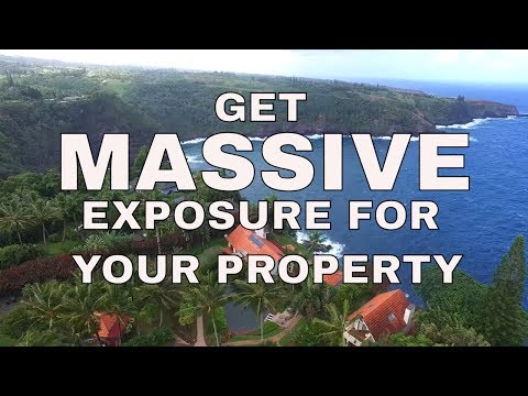 Best Ocean Front Home Deal on Maui Hawaii