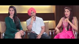 Team Ambarsariya on Tashan Da Peg | Diljit Dosanjh | Monica Gill | Navneet Dhillon