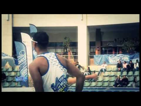 2014/15 Flying Fish Beach Volleyball Series - Johannesburg Part 2