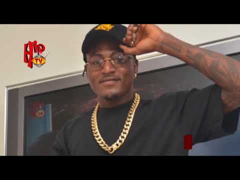 IDOWEST DISCLOSES FIRST CAREER CHOICE (Nigerian Entertainment News)