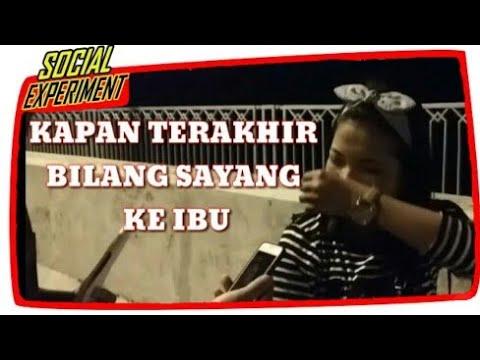 download Video Hari Ibu   Social Experiment
