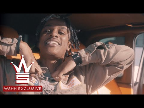 Zoé $torm - Hollywood (Official Music Video)