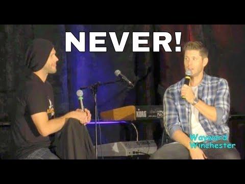 Supernatural Will Never End Jensen Ackles On Life After Supernatural