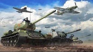 Топ-5 игр про вторую мировую войну на Андроид/ios-2017