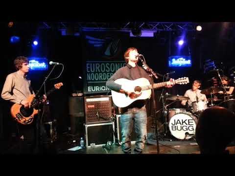 Eurosonic 2013 Jake Bugg 2 songs Huize Maas - Groningen live