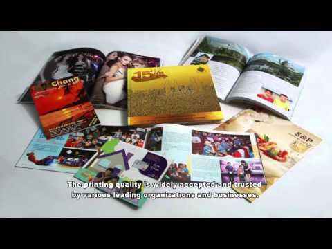 Post Print – One Stop Printing Solutions