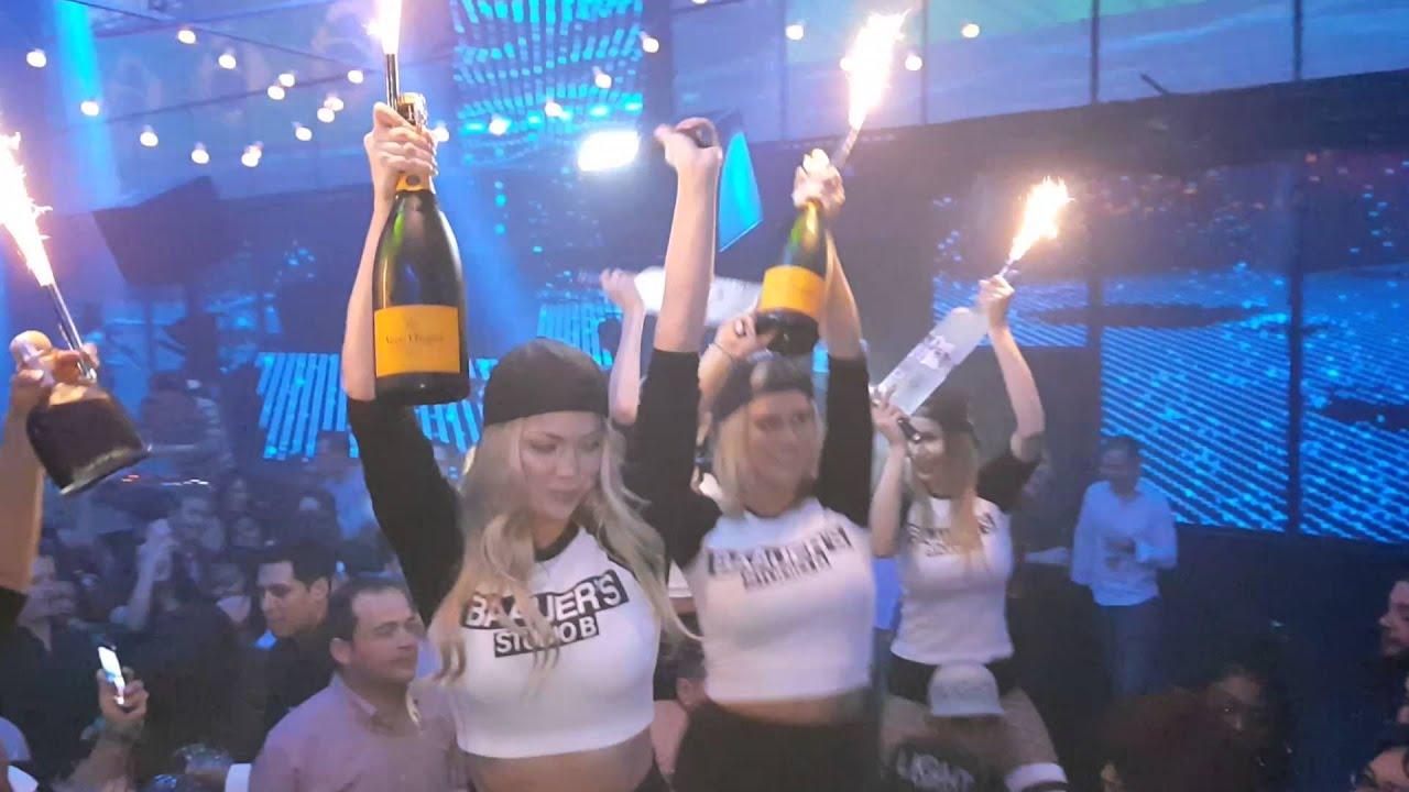 Light Nightclub Las Vegas   YouTube