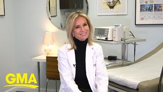 What women should know about the reproductive system as they age l GMA Digital