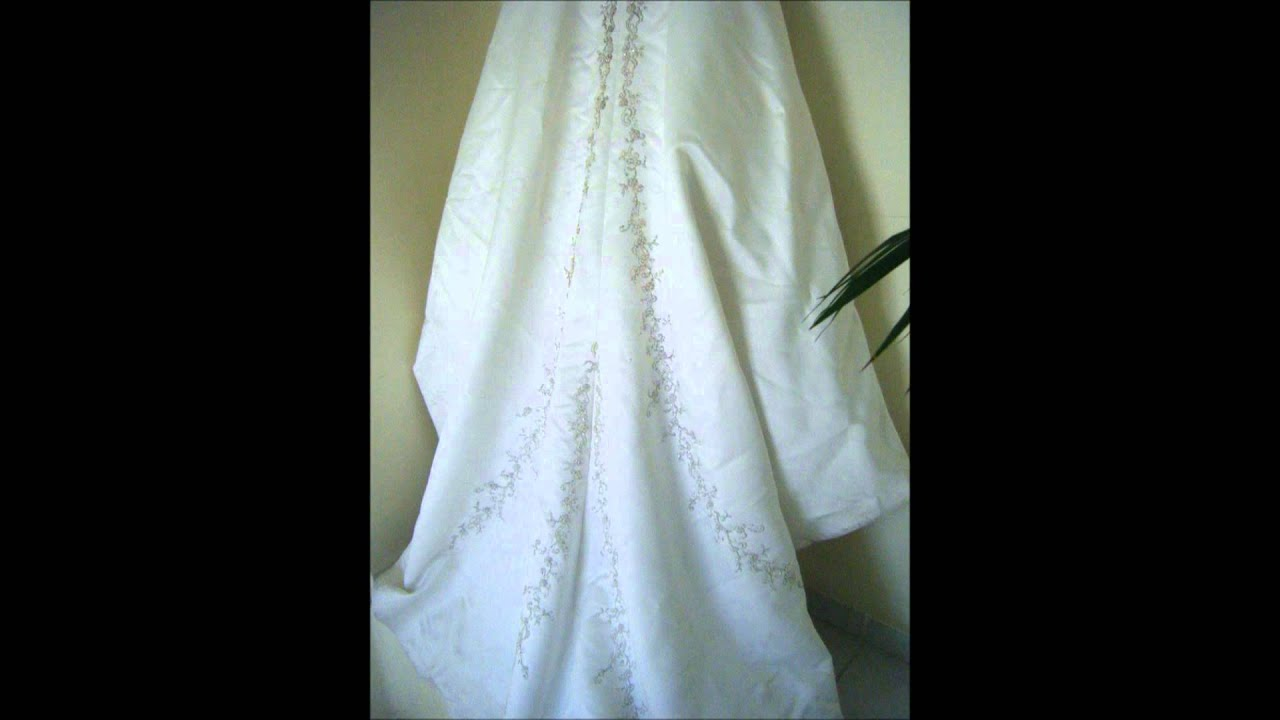 VENTA VESTIDOS DE NOVIA.wmv - YouTube
