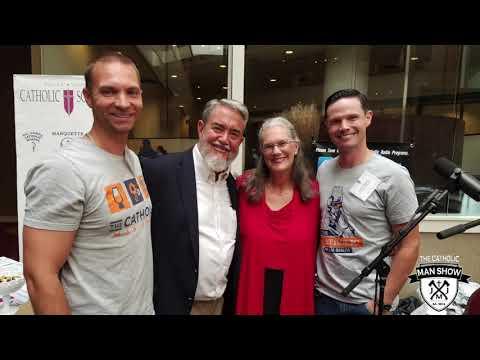Scott And Kimberly Hahn - The Domestic Church