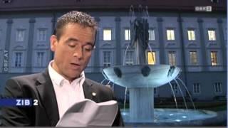 Aus Klagenfurt: Uwe Scheuch
