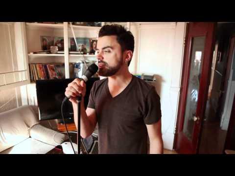 Queen Extravaganza - David Martel Somebody To Love Audition