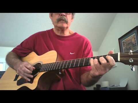 Merle Haggard - Okie From Muskogee (Instrumental Cover)