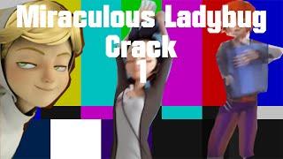Miraculous Ladybug Crack #1