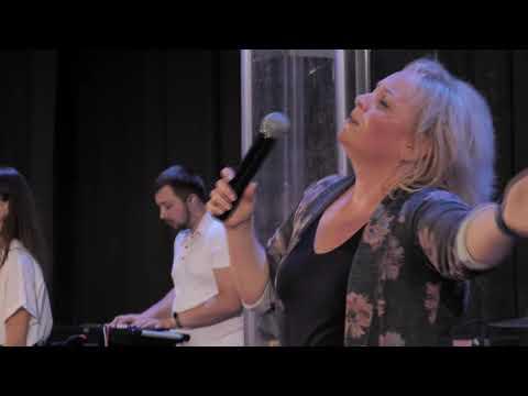 Ольга Марина| Поклонение | Киев, 07.09.19