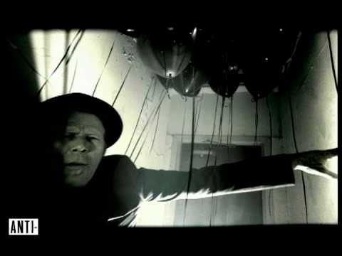 "Tom Waits - ""God's Away On Business"""