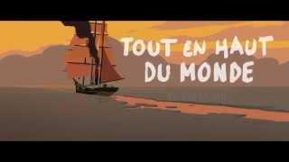 Long Way North / Tout en haut du monde (2016) - Trailer