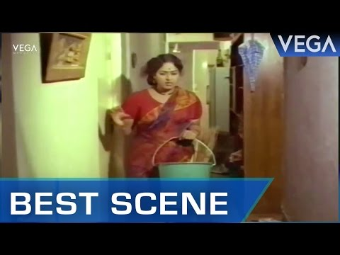 Mayor Meenakshi Tamil Movie || K.R.Vijaya...