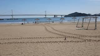 부산광역시 수영구 광안리해수욕장 모습10