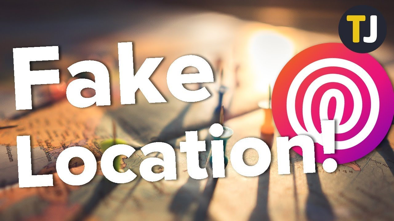 How To Fake Your Location On Life360 Youtube