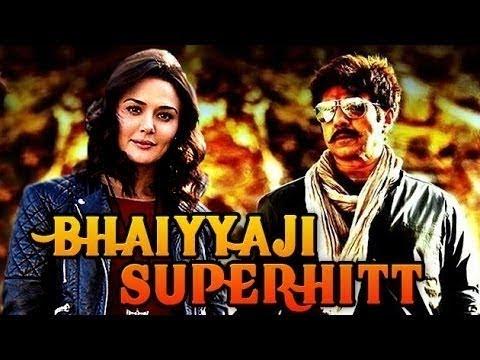 Bhaiyyaji Superhitt Official Trailer 2018 || Sunny Deol || Preity Zinta || Ameesha Patel