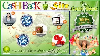 Что такое кэшбэк при покупке. Как работает Cashback.(, 2016-03-05T15:43:30.000Z)