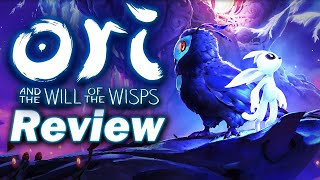 Ori and the Will of the Wisps Review | Xbox One, PC (Video Game Video Review)