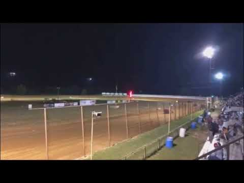 Heat 2 at Ada Oklahoma sports park
