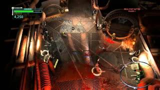 Warhammer 40,000: Kill Team gameplay HD