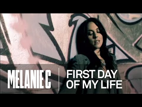 Melanie C - First Day Of My Life (Music Video) (HQ)