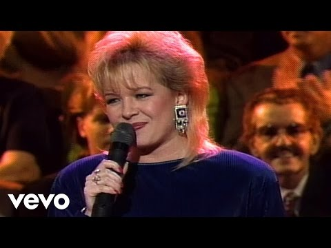 Bill & Gloria Gaither - I Need You [Live] ft. Jeff & Sheri Easter, Steve Easter