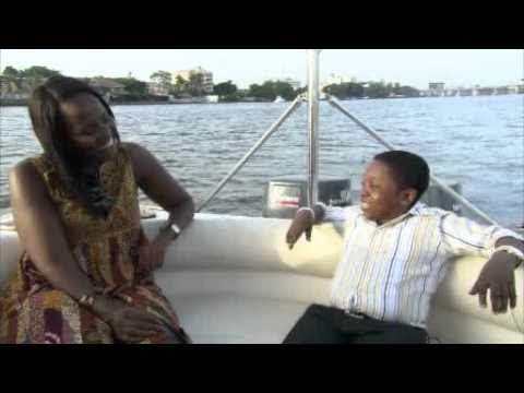 Africa ... States of Independence - Chinedu Ikedieze