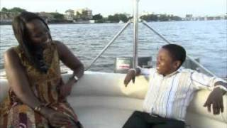 Africa  States of Independence - Chinedu Ikedieze