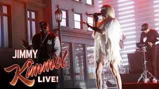 big grams performs goldmine junkie