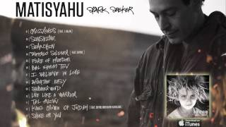 Matisyahu - Live Like A Warrior (Spark Seeker)