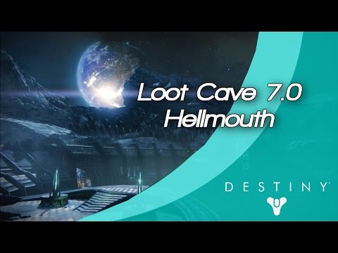 Destiny loot cave 7 0 fast and easy way to farm legendary engrams