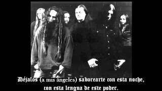 Shape of Despair - Angels of Distress (Subtítulos en Español)