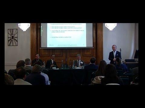 Regent's University London - 2nd Annual Wealth Management Forum 2017 - Part 1 Presentations