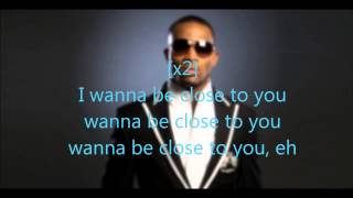 Download Dbanj(Mo Hits All Stars) - Close to you lyrics MP3 song and Music Video