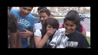 Egypt Street Magic - Moustapha Berjaoui حركة خطيرة] ستريت ماجيك في مصر - مصطفى برجاوي] Thumbnail