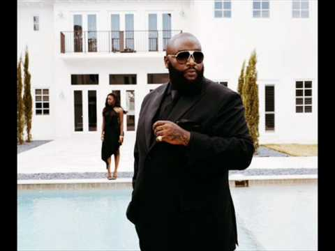 Rick Ross Ft. Avery Storm- On Top Of The World