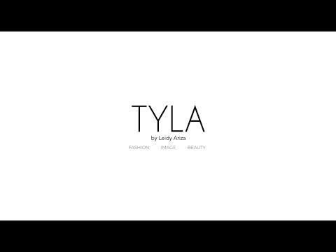 Bienvenido a TYLA  Leidy Ariza