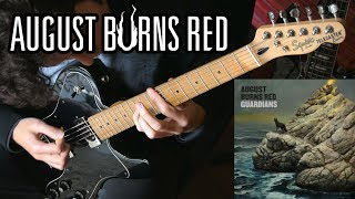 AUGUST BURNS RED - Defender (Cover) + TAB