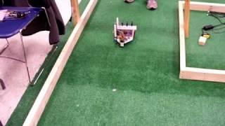 IEEE Robot Test Thumbnail