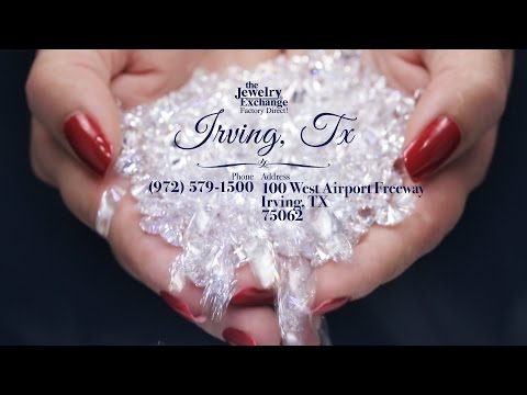 The Dallas Jewelry Exchange   Amazing Factory Direct Prices