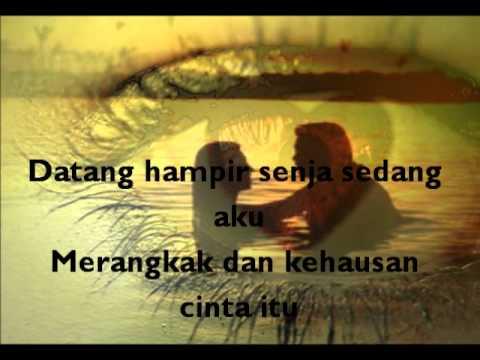 Dari sinar mata-BPR (lirik)