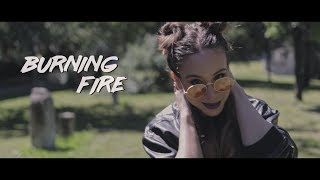 Avax ft. Djixx - Burning Fire (Official Video)