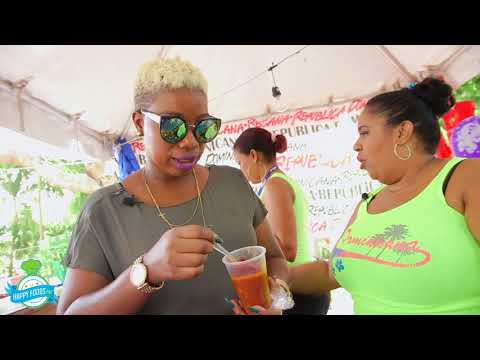 Happy Foods 242 - Season 7 - Intl Cultural Wine & Food Festi